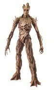 Groot toy