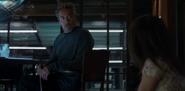 Tony & Morgan Stark
