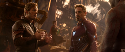 Avengers Infinity War 17