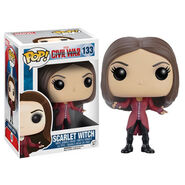 CW Funko Scarlet Witch