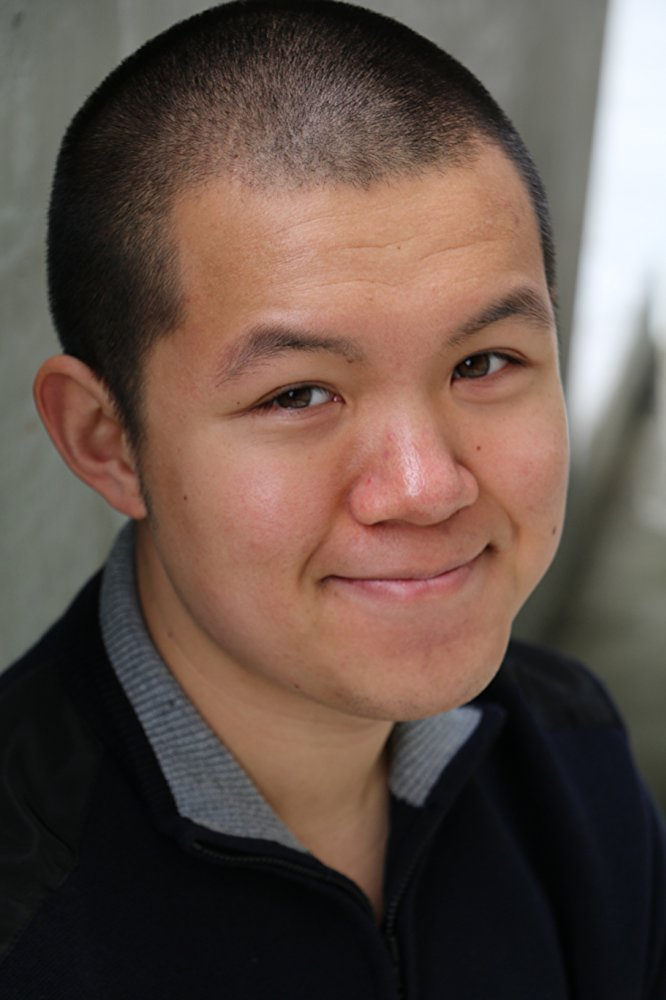 Chris Leong   Marvel Cinematic Universe Wiki   FANDOM