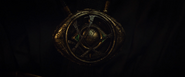 Eye of Agamotto Closed