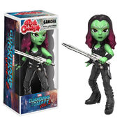 GOTG2 Rock Candy Gamora