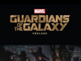 Guardians of the Galaxy Prelude (collection)