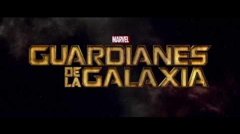 Guardianes de la Galaxia Arrestados en Xandar