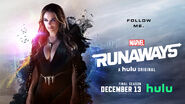 Runaways S3 Character Banners 01