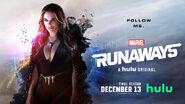 Runaways S3 Character Banners 01