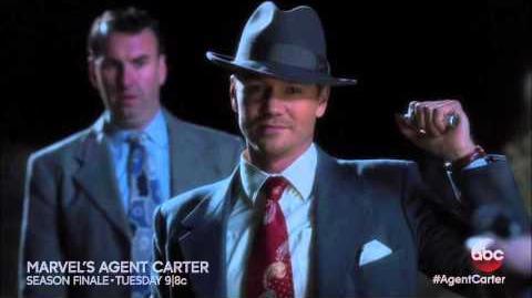 Sorry, Carter - Marvel's Agent Carter Season 2, Ep