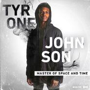 TyroneJohnsonMasterOfSpaceAndTime