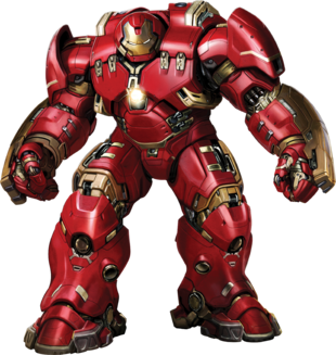 Iron Man Armor Mark XLIV