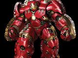 Броня Железного человека: Mark XLIV
