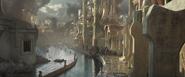 Asgard (Ragnarok Deleted Scene)