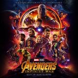 Avengers: Infinity War/Banda sonora