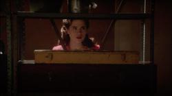 Carter watches Hunt escape