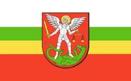 Flag of Biała Podlaska