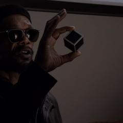 Fury le encarga a Colson reconstruir S.H.I.E.L.D.