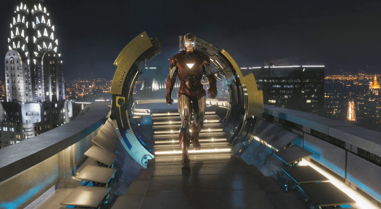 image - iron man in the avengers movie-hd-1- | marvel cinematic