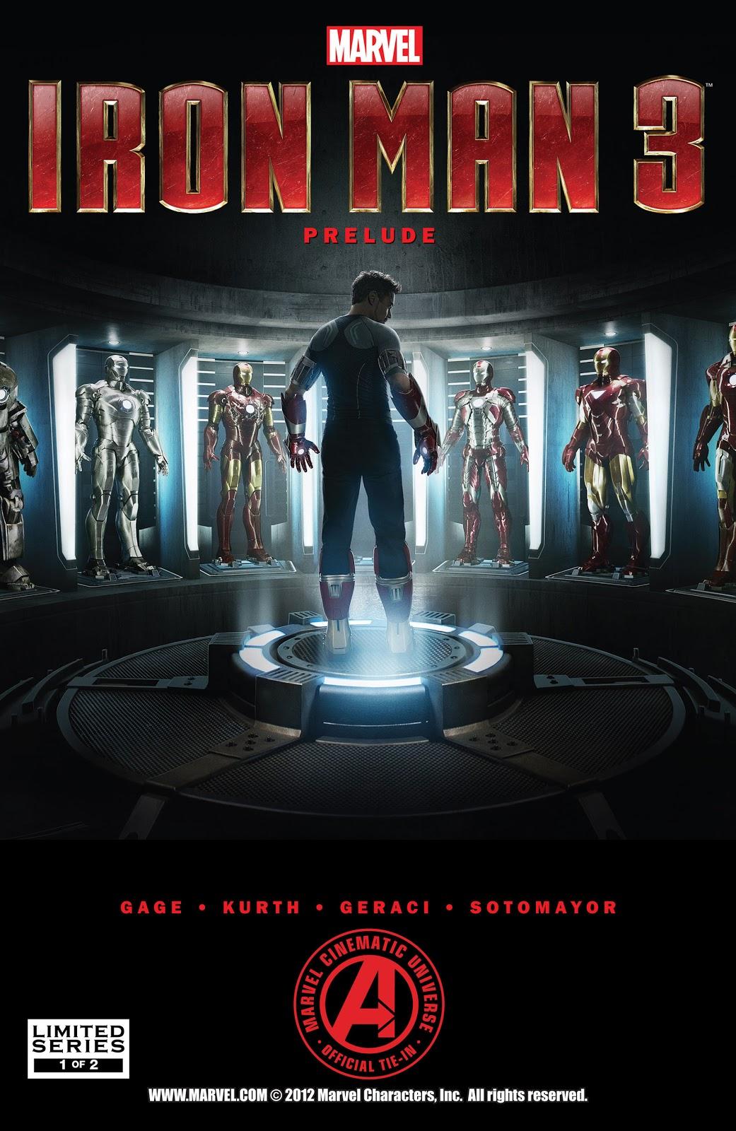 iron man 3 prelude | marvel cinematic universe wiki | fandom powered