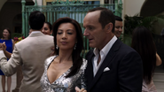 May & Coulson Dance