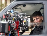Punisher BtS 6