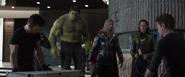 Rumlow & Avengers