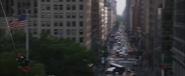 Web Swinging (New York)