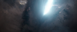 Winter Soldier (Battle of Earth)