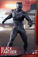 Black Panther Civil War Hot Toys 6