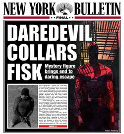 Daredevil - NYB
