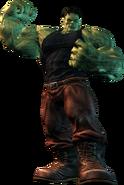 Hulk Professor
