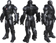 IronMan2 War Machine