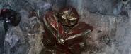 Iron Man Armor Mark XLIX (Battle of Wakanda)