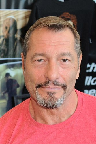 Ken Kirzinger joy ride 3