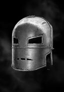 MK I Helmet Concept