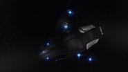 RCS Thrusters (Zephyr One)