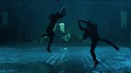 Rain Fight