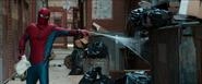 Spider-Man (Shoots Web)