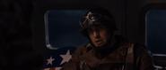 Steve Rogers (Stark Plane)