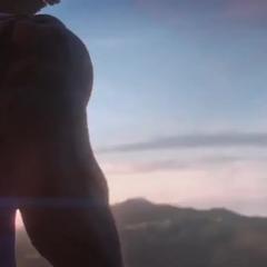 Thanos se traslada a Titán II.
