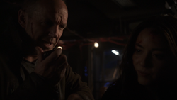 AoS509 Coulson talking with Mack