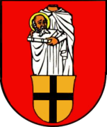 Coat of arms of Schkeuditz