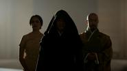 Crane Mother Monks