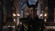 Happy Loki