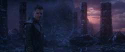 Hawkeye - Whatever it takes