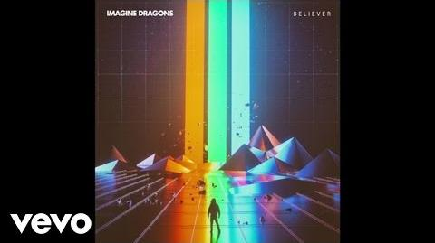 Video - Imagine Dragons - Believer (Audio) | Marvel
