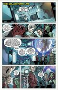 Infinity Story Comic