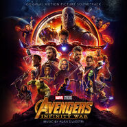 Infinity War OST