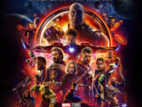 Avengers: Infinity War - Original Motion Picture Soundtrack