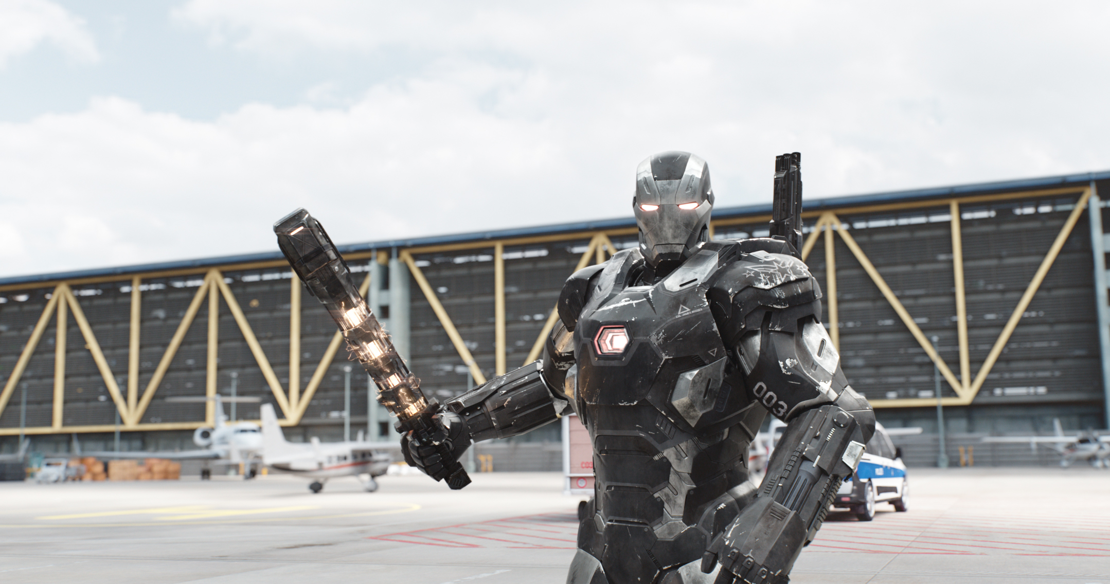 War Machine/Quote | Marvel Cinematic Universe Wiki | FANDOM powered