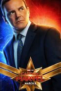Phil Coulson (Captain Marvel)